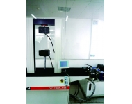 GT-7806-HM dynamic fatigue testing machine for Conveyor belt