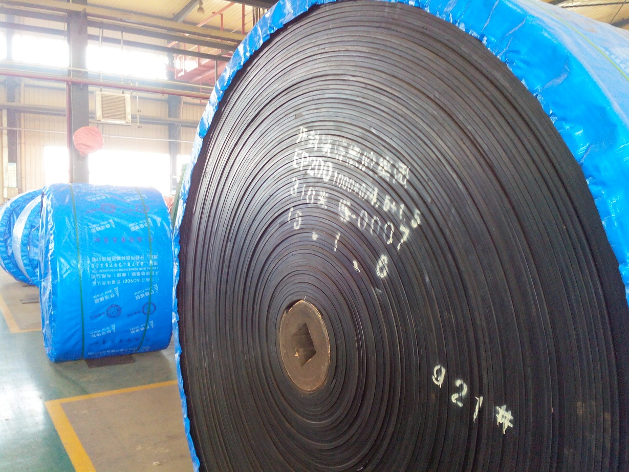 IRON TOWER RUBBER